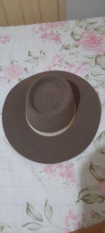Kit bombacha chapéu e bota - Foto 2