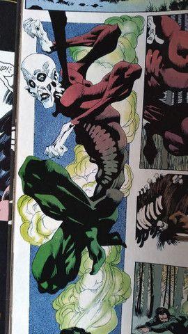 Hq Minissérie Deadman completa - Foto 6