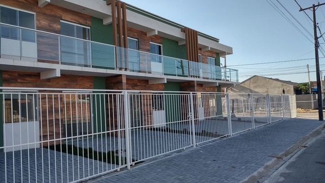 Apartamento novos com 2 quartos - Foto 5