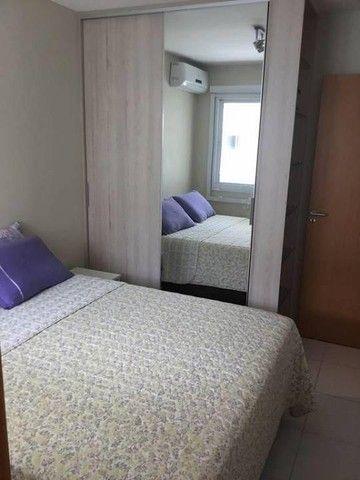 Apartamento com 3 dormitórios à venda, 67 m² por R$ 530.000 - Porto de Galinhas - Ipojuca/ - Foto 2