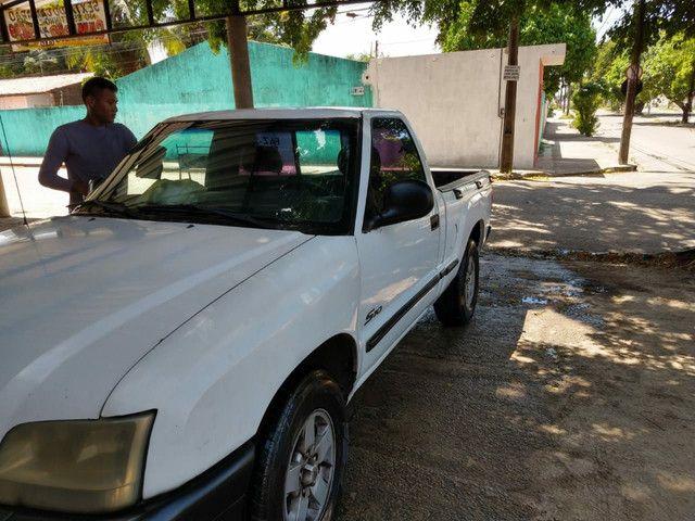 Vendo S10 a Diesel  - Foto 4