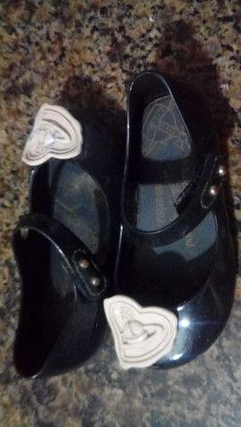 Dois Pares de calçados, Num 20-21 - Foto 4