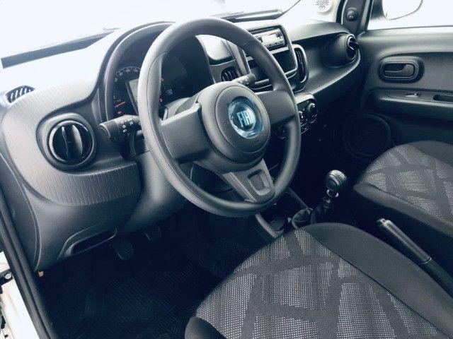 Fiat mobi like 2021 0km - Foto 9