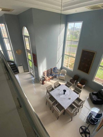 FLORAIS DOS LAGOS - CASA SOBRADO - com 4 dormitórios à venda, 436 m² - Condomínio Florais  - Foto 12