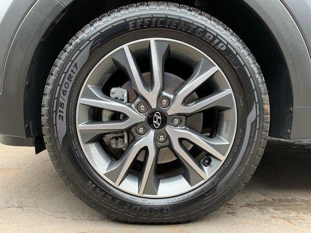 Hyundai Creta CRETA 2.0 PRESTIGE (AUT) FLEX AUTOMÁTICO - Foto 12