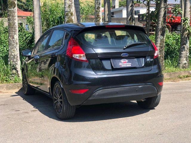 New Fiesta 1.6 2017 Manual - Foto 8