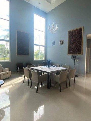 FLORAIS DOS LAGOS - CASA SOBRADO - com 4 dormitórios à venda, 436 m² - Condomínio Florais  - Foto 4