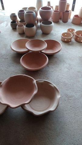 Vasos de barro - Foto 6