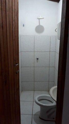Excelente Casa á dois min. do centro de Caucaia /Com água incluso - Foto 5