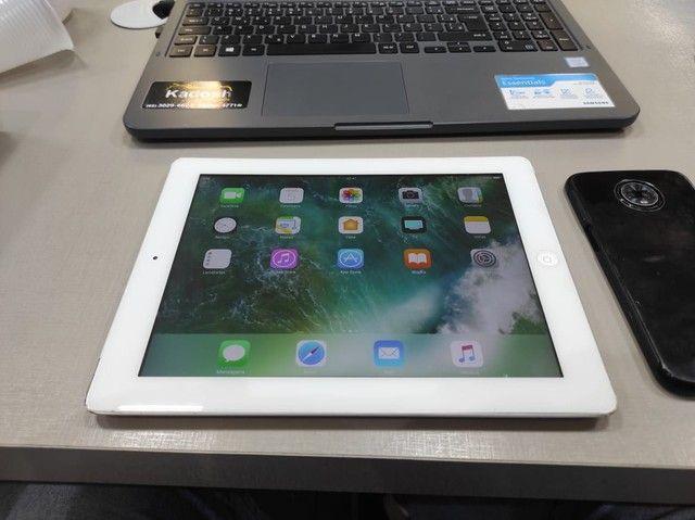 iPad geração 4 ORIGINAL  - Foto 2