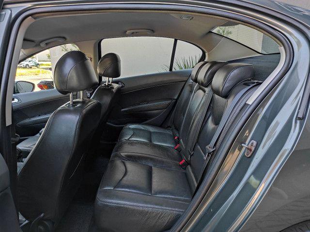 Peugeot 408 2.0 Flex Allure Automático Baixo Km Revisado  - Foto 4