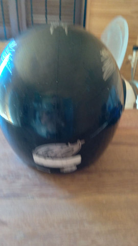 2 capacetes 50 reais
