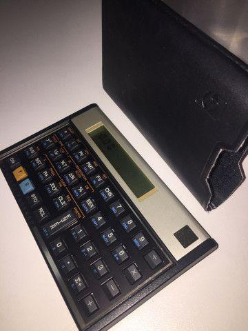 Calculadora HP