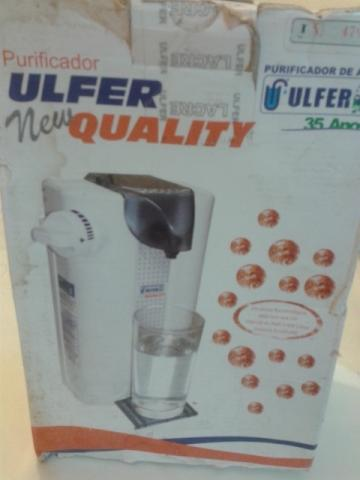 Purificador ulfer de 800 por 400