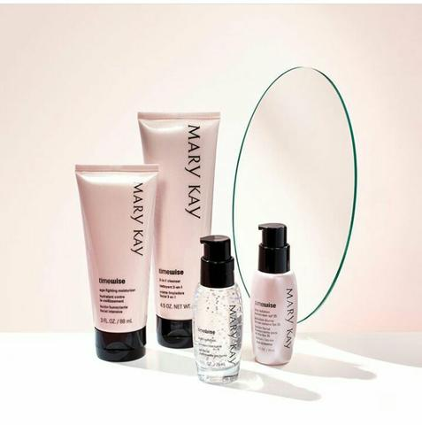 Mary Kay com 30% desc