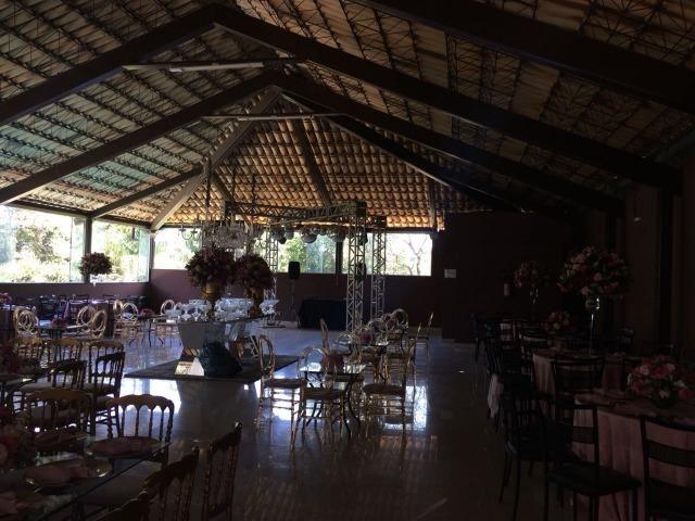 Casa na Pampulha para eventos ou fim de semana - Foto 13
