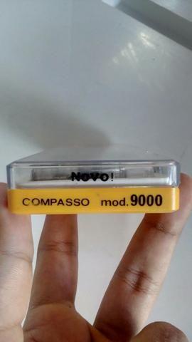 Compasso Profissional TRIDENT Brasil Mod. 9000
