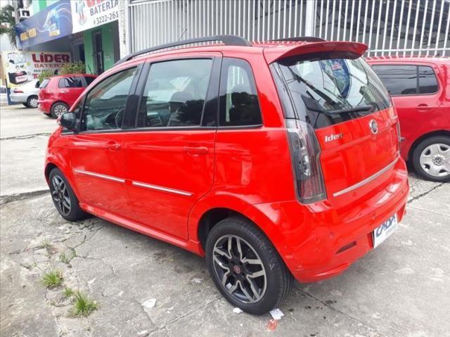 Fiat Idea 1.8 Mpi Sporting 16v - Foto 3