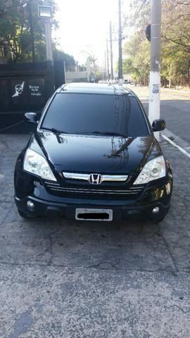 Honda Crv Ex Top De Linha