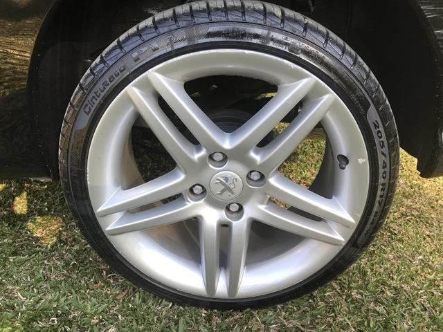 Rodas originais Peugeot 408 THP