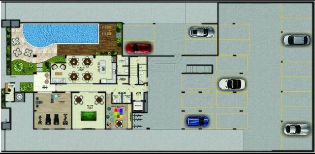 Apartamento com padrão A no Costa e Silva, entrega jun/2020 - Foto 8