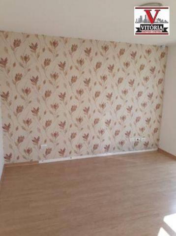 Sobrado residencial à venda, barreirinha, curitiba - so0609. - Foto 13