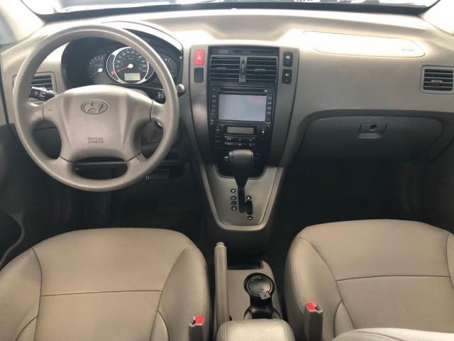 Hyundai Tucson 2013/2014 2.0 GLS Flex Automática - Foto 5