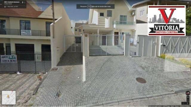 Sobrado residencial à venda, barreirinha, curitiba - so0609. - Foto 12