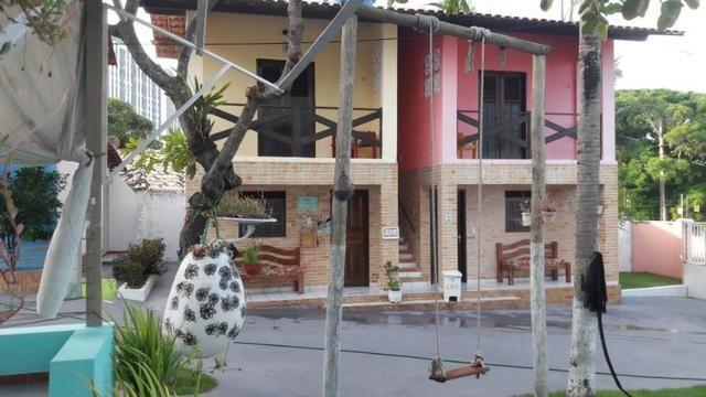 Vendo Pousada com 02 prédios de 2 andares na paradisíaca praia de Cotovelo/RN - Foto 2