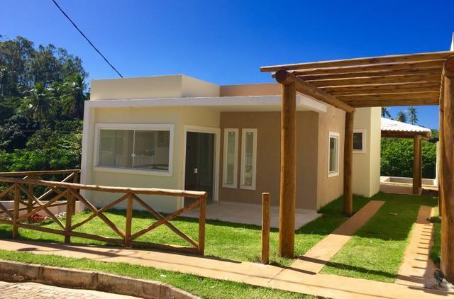 Casa 2/4 com suíte de 70 m² na Praia do Flamengo - Foto 9