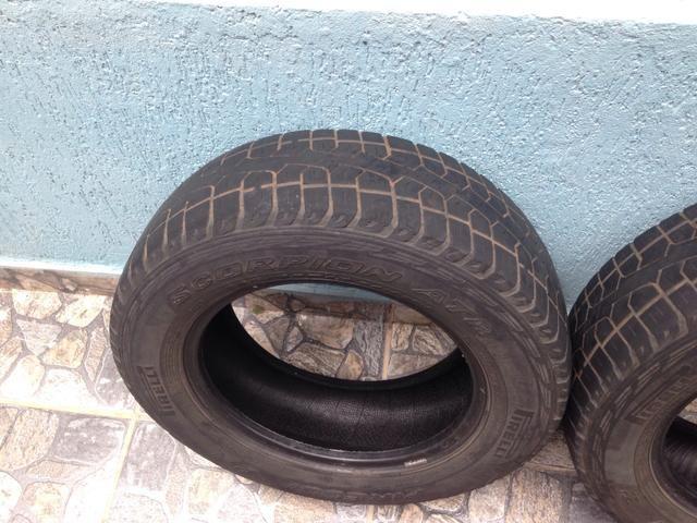 pneu scorpion pirelli 205 65 r15 pe as e acess rios. Black Bedroom Furniture Sets. Home Design Ideas