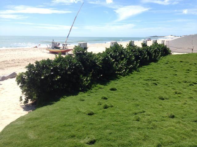 Apto praia do presidio