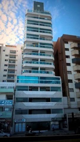 Oportunidade Apartamento de Frente para o mar na Praia do Morro, Vista panorâmica