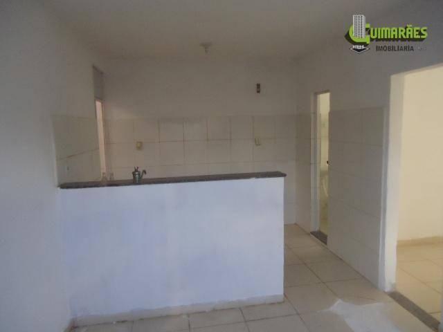 Apartamento residencial para venda e locação, Vila Rui Barbosa, Salvador.
