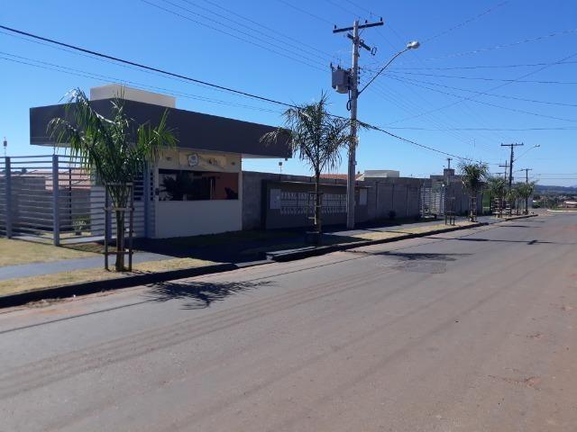 Casa 2 Quartos Suíte Condomínio Aroeira Goiânia - Foto 2