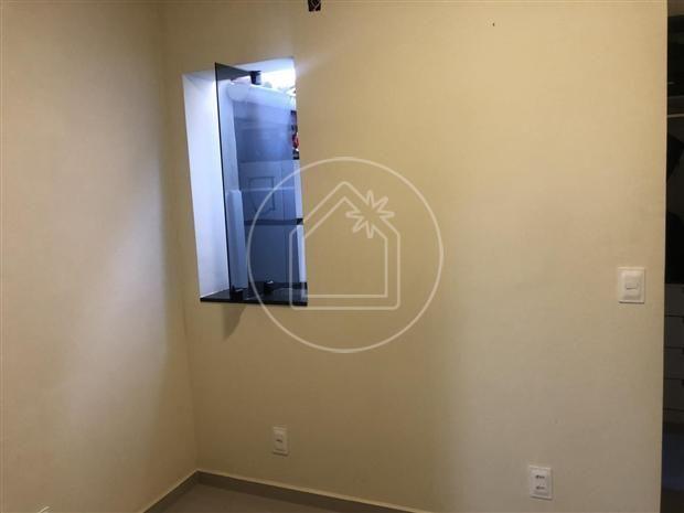 Casa de condomínio à venda com 2 dormitórios em Grajaú, Rio de janeiro cod:856871 - Foto 9