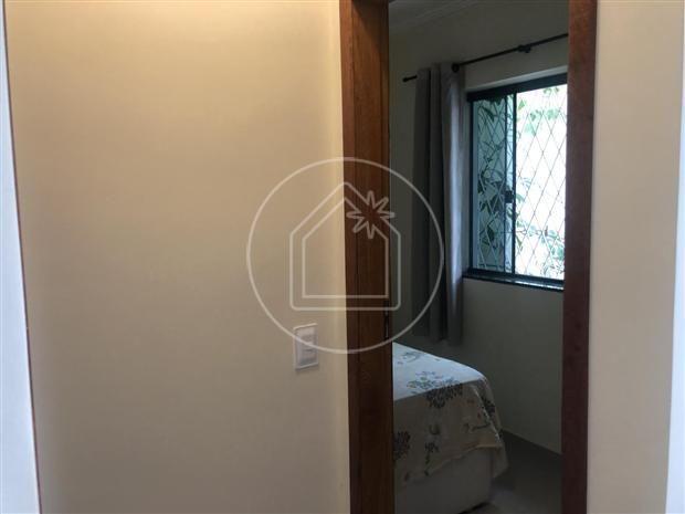Casa de condomínio à venda com 2 dormitórios em Grajaú, Rio de janeiro cod:856871 - Foto 12