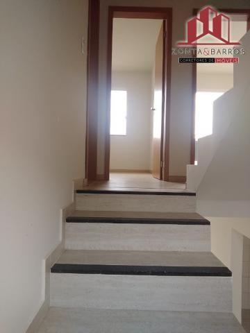 Casa à venda com 3 dormitórios em Gralha azul, Fazenda rio grande cod:SB00001 - Foto 14