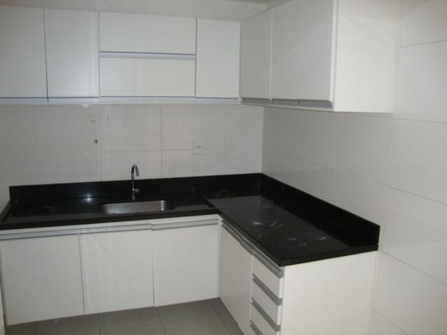 Murano Imobiliária aluga apartamento de 3 quartos na Praia de Itapuã, Vila Velha - ES. - Foto 13