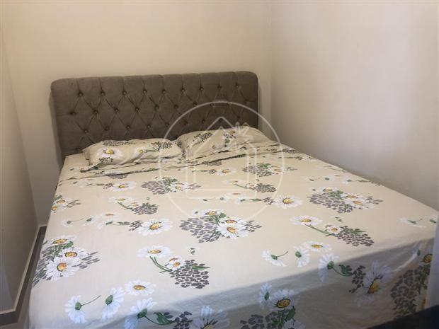 Casa de condomínio à venda com 2 dormitórios em Grajaú, Rio de janeiro cod:856871 - Foto 4