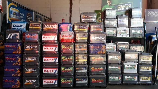 Bateria Com preços e condições Especiais só Na Duracar