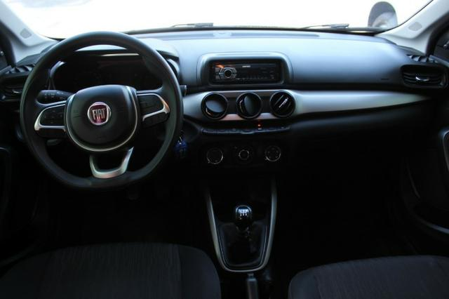 Fiat Argo 1.0 drive 2019 - Foto 4