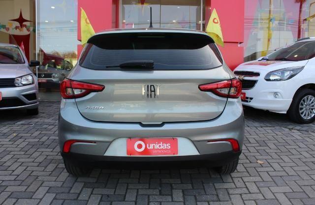 Fiat Argo 1.0 drive 2019 - Foto 2