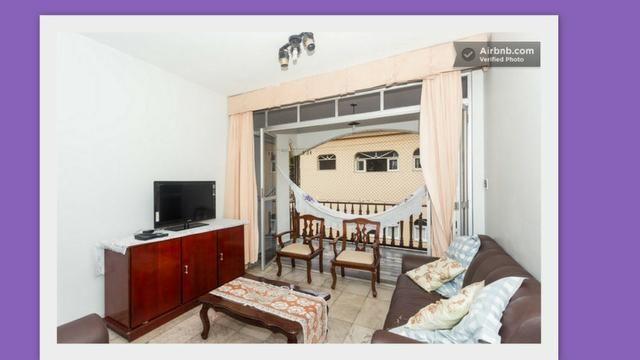 Excelente apartamento para ferias- 100 m da Beira Mar - Foto 3
