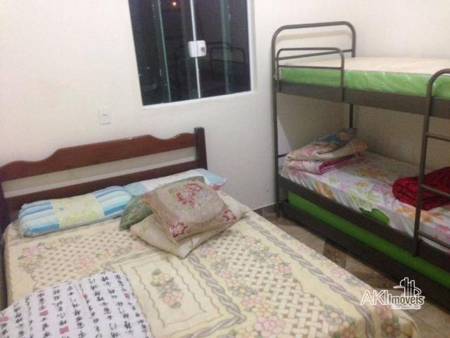 8046   casa à venda com 2 quartos em centro, rosana - Foto 2