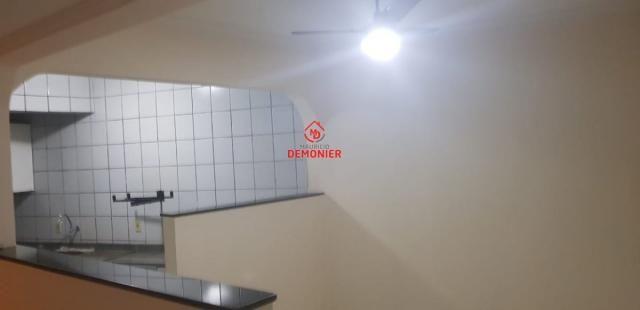Apartamento para alugar com 2 dormitórios em Campo grande, Cariacica cod:186 - Foto 9