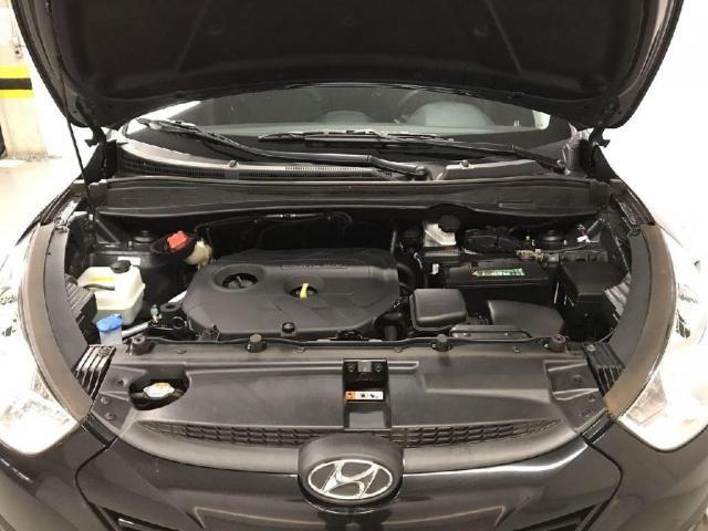IX35 ix35 GLS 2.0 16V 2WD Flex Aut. - Foto 11