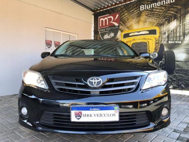 Toyota Corolla GLI 1.8 FLEX AUTOMÁTICO - Foto 5