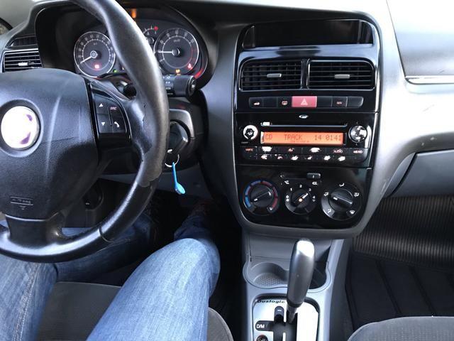Fiat Linea HLX 1.9 Dualogic - Foto 17