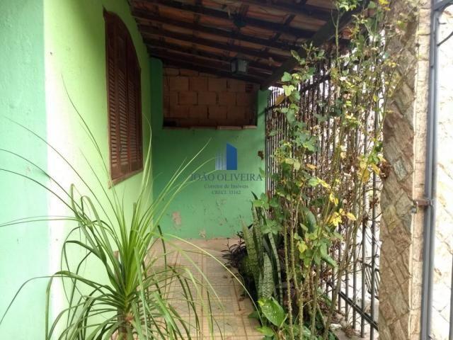 Casa Colonial - Cachoeira Conselheiro Lafaiete - JOA45 - Foto 2